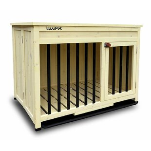 Dog Crate Furniture End Tables Youll Love In 2019 Wayfair