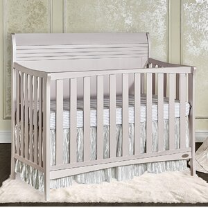 Bailey 4-in-1 Convertible Crib