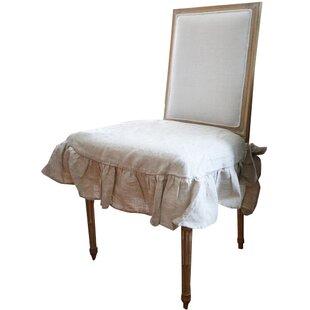 Chair And A Half Slip Cover | Wayfair