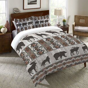 Stalder Southwest Lodge Duvet Cover