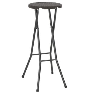 Fredricks 80cm Bar Stool By Sol 72 Outdoor