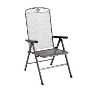 Lilly-Mai Folding Garden Chair By Sol 72 Outdoor
