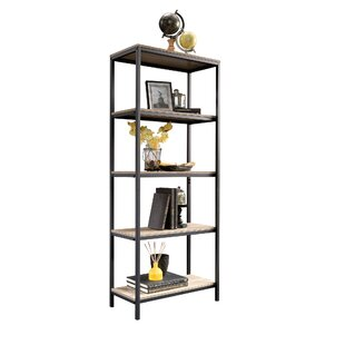 Ermont Etagere Bookcase