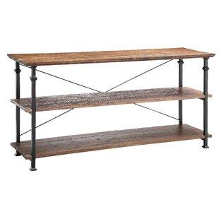Union Rustic Eglantine Console Table