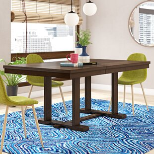 Aliante Dining Table by Ivy Bronx Cool