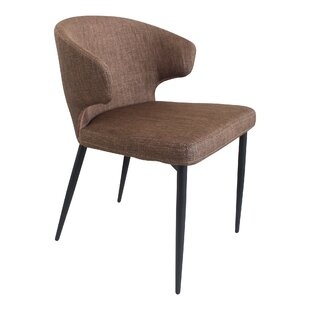 Junie Upholstered Dining Chair (Set of 2)