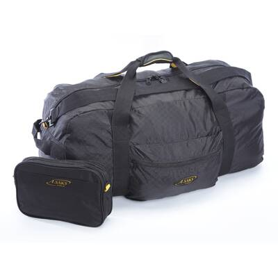 Royce Leather Royce Leather Luxury Travel Duffel Overnight Bag in ... 9fd0546e5b720