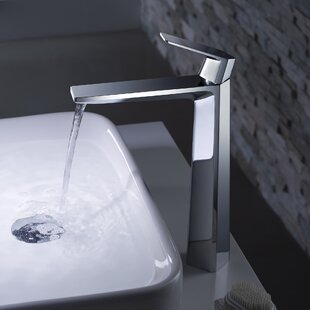 Single Hole Bathroom Faucet By Kraus