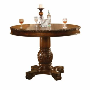 Astoria Grand Stephenson Counter Height Dining Table
