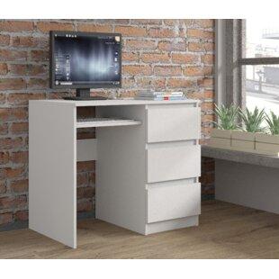 Caledian Computer Desk By Ebern Designs