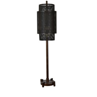 Sasheer 35'' Table Lamp