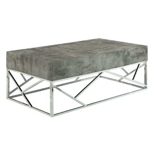 Monford Coffee Table by Orren Ellis