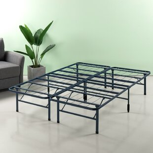 Winston Porter Helmuth Regular Bed Frame