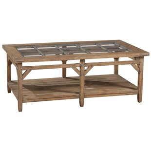 Viroqua Coffee Table