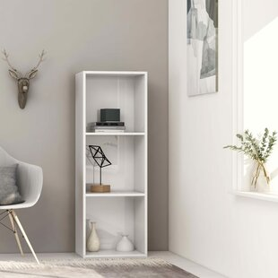Abrem Bookcase By 17 Stories