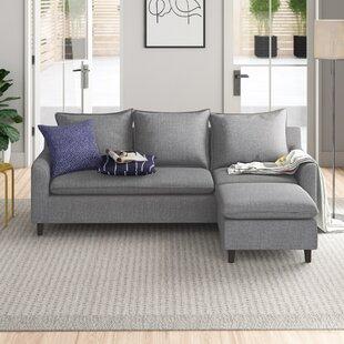 Wisby Corner Sofa By Zipcode Design