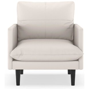 Schiffman Armchair by Orren Ellis