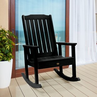 Three Posts Billman Rocking Chair