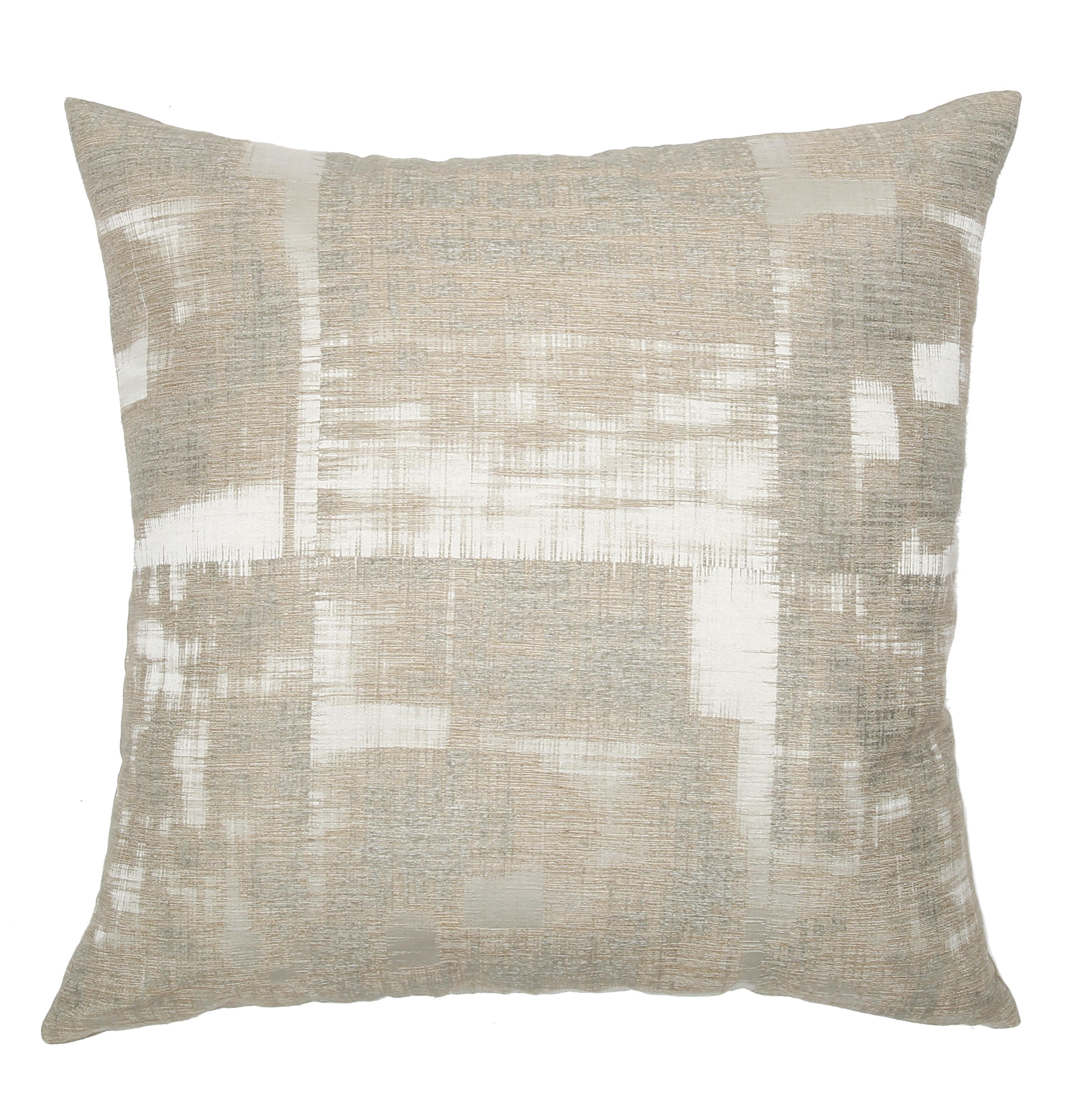 Toss By Daniel Stuart Studio Woodstock Feathers Abstract Throw Pillow Wayfair