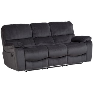 Belue Reclining Sofa by Three Posts Modern
