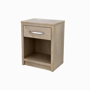 Find a Vanguard 1 Drawer Nightstand by Akin