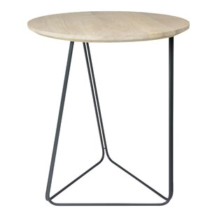 Rae Side Table By Ebern Designs