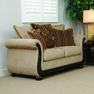 Loveseat by Serta Upholstery New