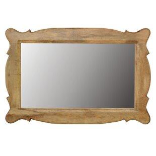 large oblong mirrors wayfair co uk