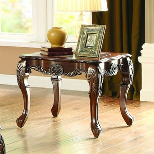 Astoria Grand Witherell End Table