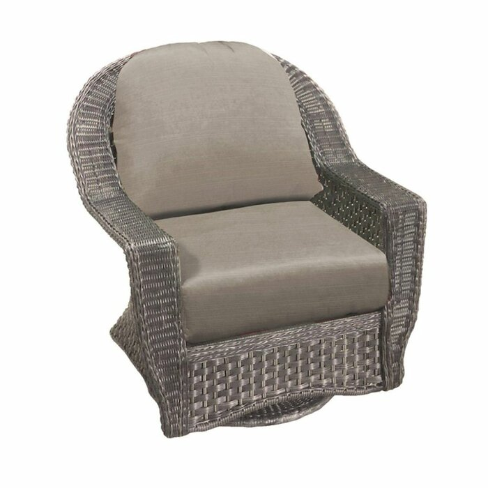 Tremendous Biggs Swivel Glider Chair With Cushions Beatyapartments Chair Design Images Beatyapartmentscom