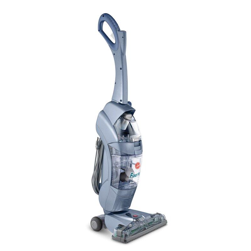 Hoover Floormate Steam Cleaner With Bonus Hard Floor Wipes