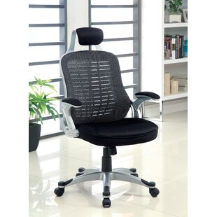 Tarbo Mesh Task Chair