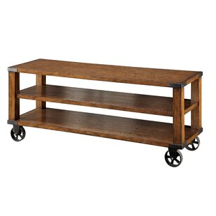 Trent Austin Design Pascal TV Stand for TVs up to 60