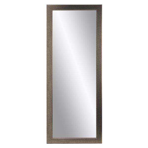 Latitude Run Pruneda Contemporary Interior Full Length Mirror Wayfair