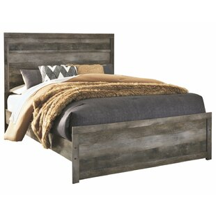 Wynnlow Panel Bed by Signature Design by Ashley