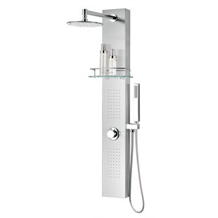 ANZZI Coastal Shower Panel