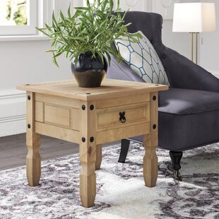 Dodge Side Table By Union Rustic