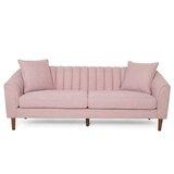 Modern & Contemporary White Sofas You\'ll Love in 2019 | Wayfair
