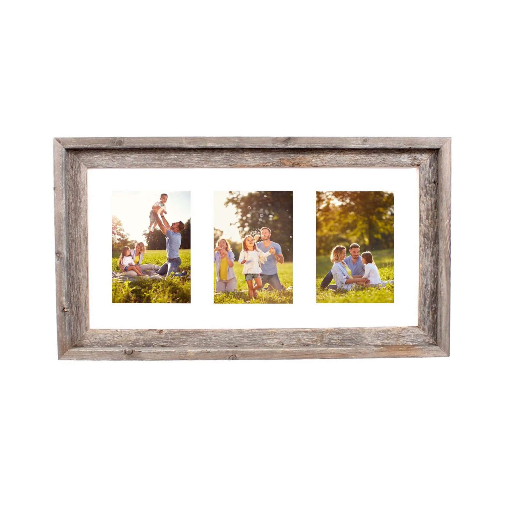 Hanging Rustic Picture Frames You Ll Love In 2021 Wayfair