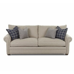 Shop Noel Sofa by Darby Home Co
