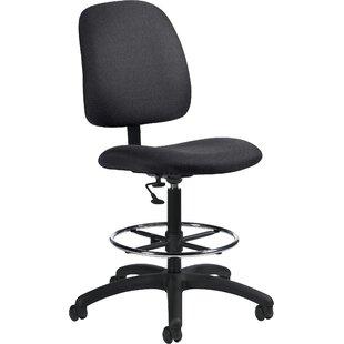 Global Total Office Goal Drafting Chair