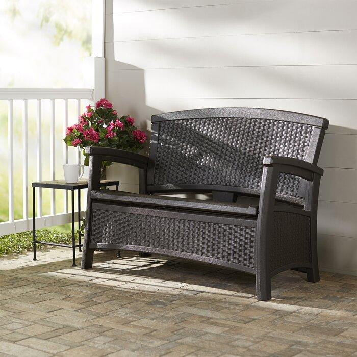 Awe Inspiring Elements Storage Bench Unemploymentrelief Wooden Chair Designs For Living Room Unemploymentrelieforg