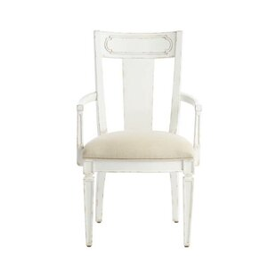 Juniper Dell Contemporary Arm Chair by St..