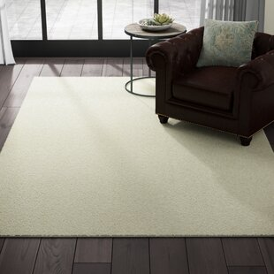 Battlefield Ivory Indoor/Outdoor Area Rug