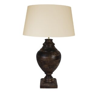 Fulks Handcrafted 35 Table Lamp