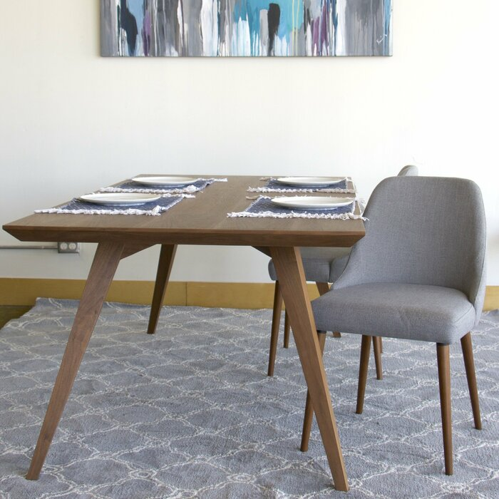 Darron Mid Century Modern Dining Chair