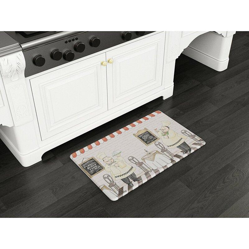 Cimino Comfort Kitchen Mat