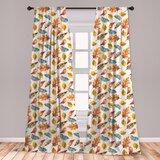 Indian Inspired Curtains Wayfair