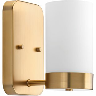 Mercer41 Kieron 1-Light Bath Sconce