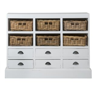 Goulding 6 Drawer Accent Chest by Beachcrest Home